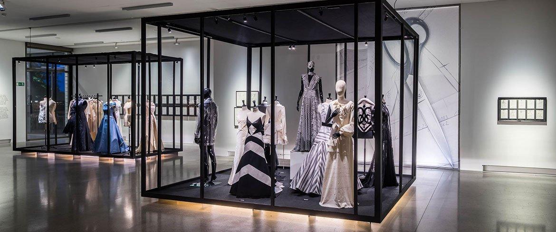 Lars Wallin – Fashion Stories