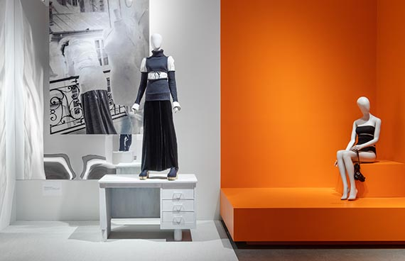 Margiela – Åren med Hermès