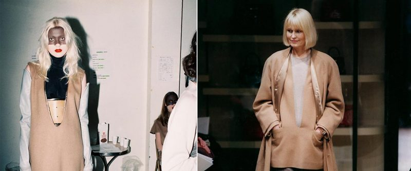 Utställning: Margiela Hermès