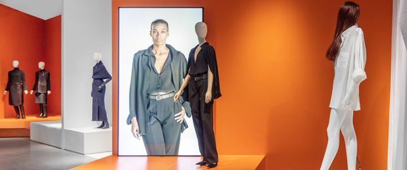 Margiela, åren med Hermès