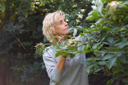 Vildvandring med Lisen Sundgren